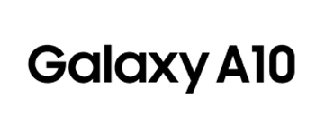לוגו Galaxy A10