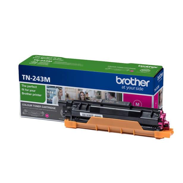 טונר ל-1000 דף למדפסת brother MFCL3730CDN