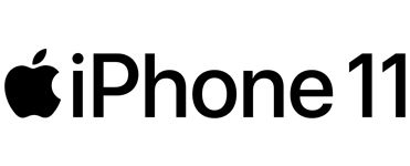 לוגו iPhone 11
