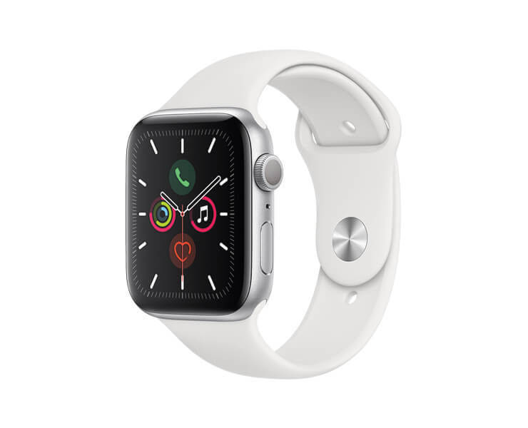 שעון חכם Apple Watch 5 GPS 40mm