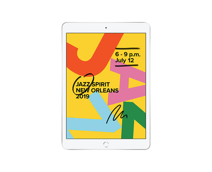 iPad 10.2 Wi-Fi 32GB