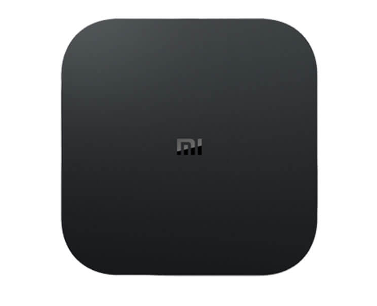 סטרימר K Ultra HD4 XIAOMI Mi Box S