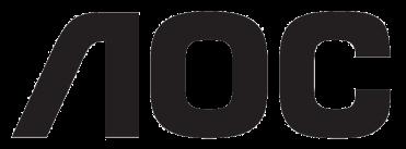 לוגו AOC