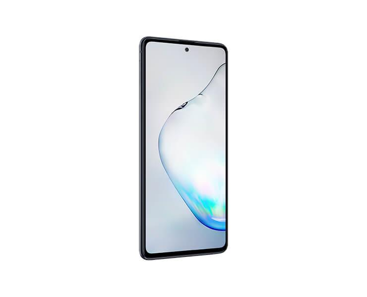 טלפון סלולרי Samsung Galaxy NOTE10 Lite