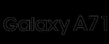 לוגו Galaxy A71