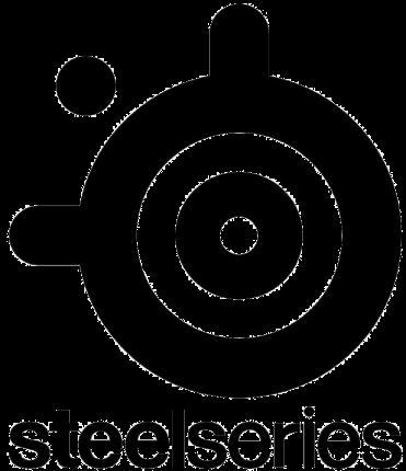 לוגו SteelSeries
