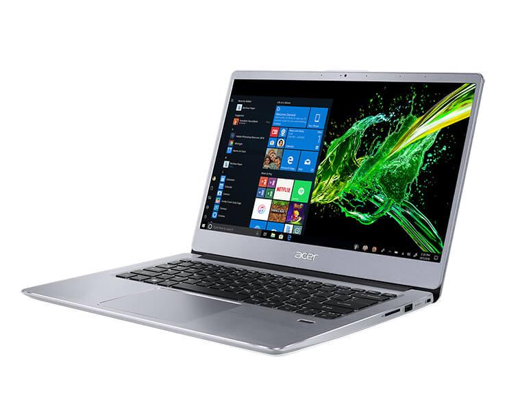 מחשב ACER Swift 3 SF314-57-36H0