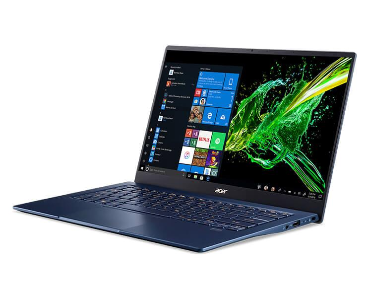 מחשב ACER Swift 5 SF514-54GT-7766