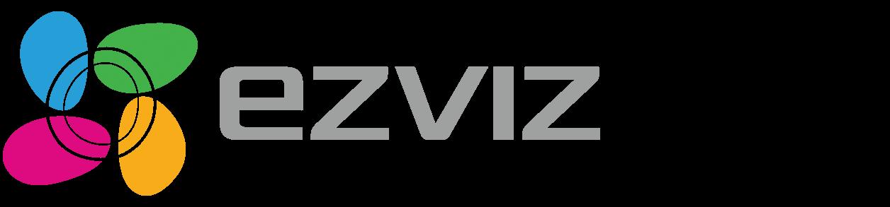 לוגו EZVIZ