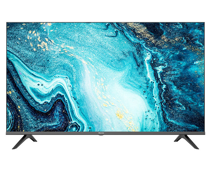 "טלוויזיה 43"" HISENSE SMART LED TV 43A5600FIL"