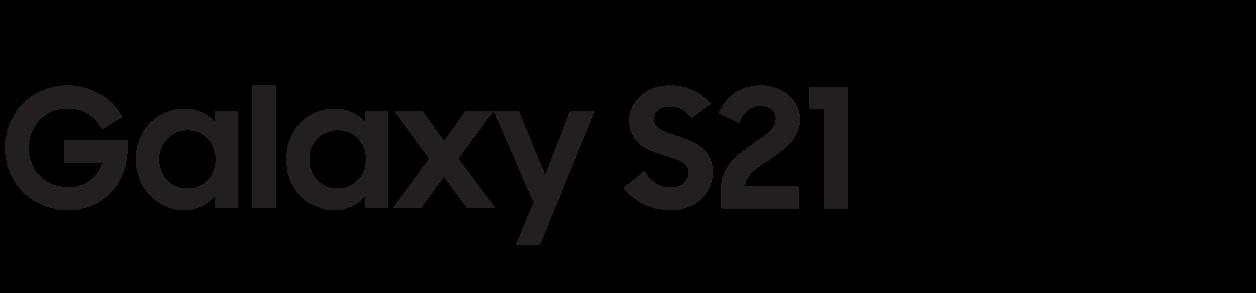 לוגו Galaxy S21