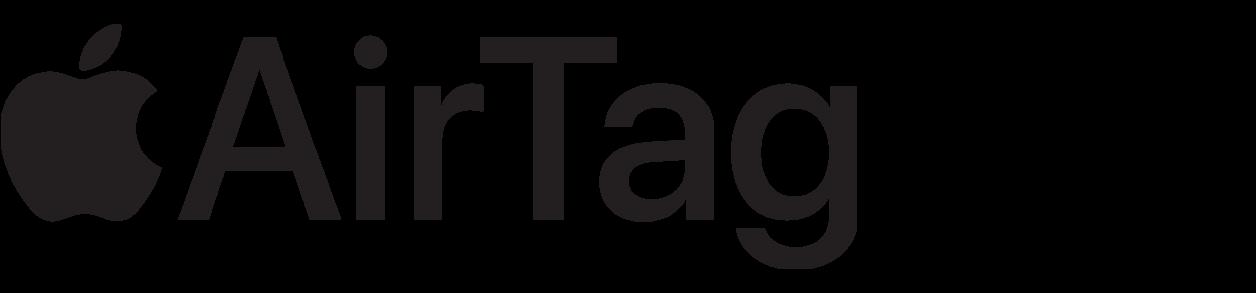 לוגו AirTag