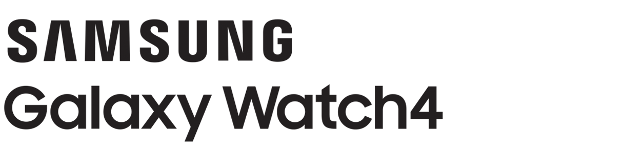לוגו Samsung Galaxy Watch4