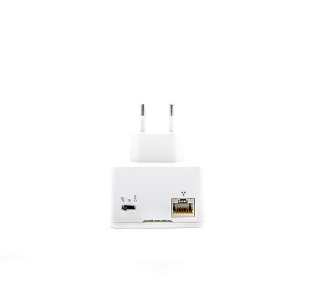 מסודר מגדיל טווח EDIMAX EW-7438 WiFi - בזק YJ-91
