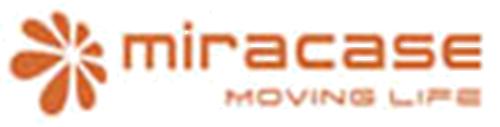 לוגו MIRACASE