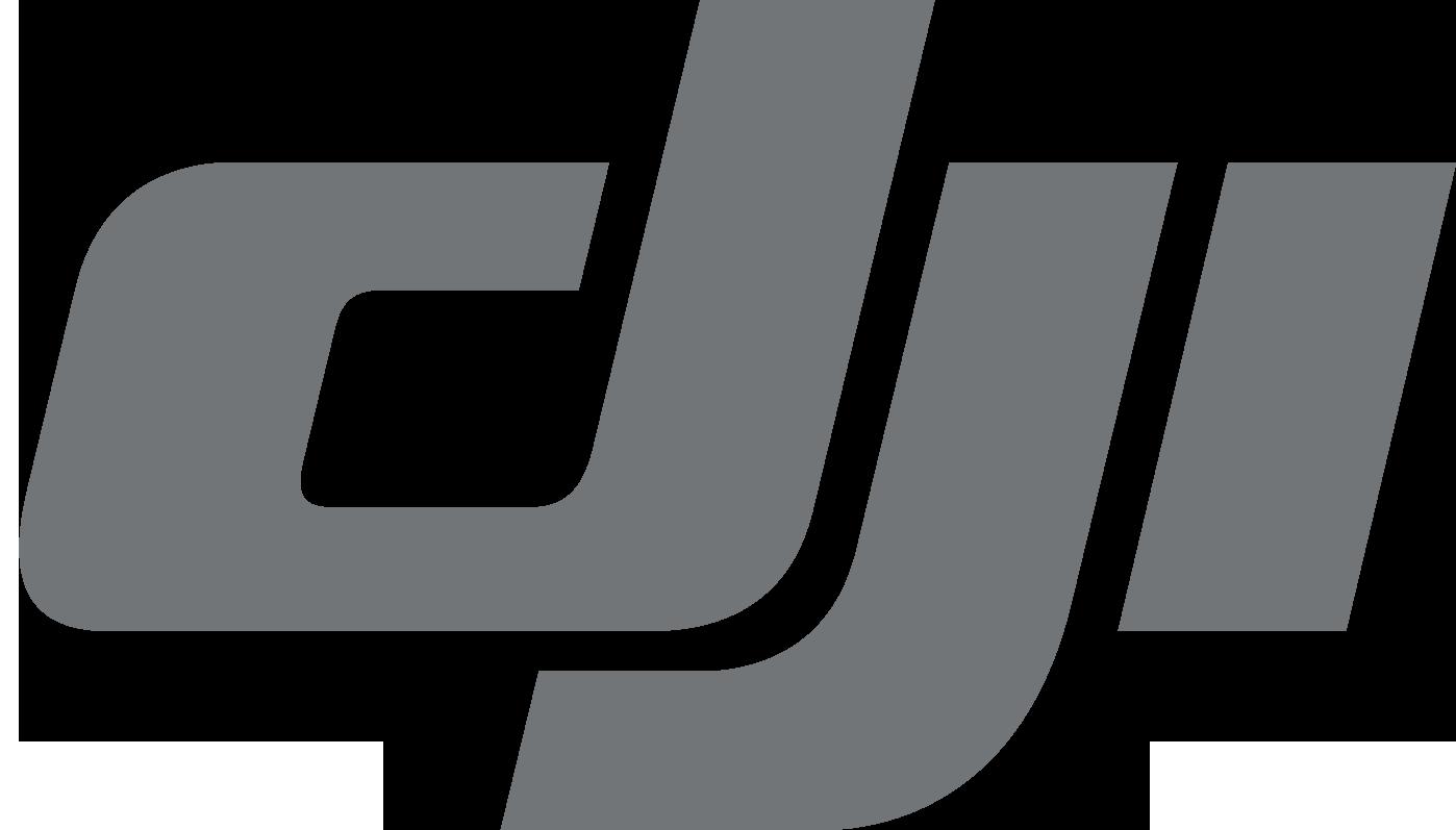 לוגו DJI