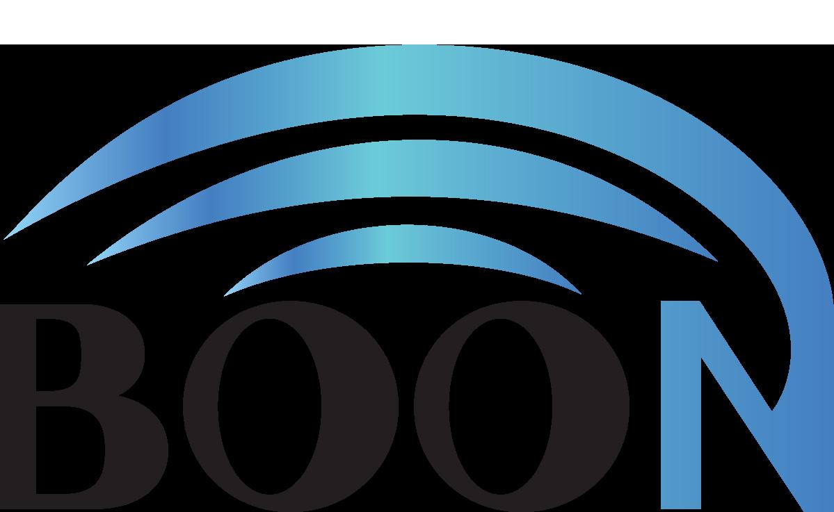 לוגו BOON