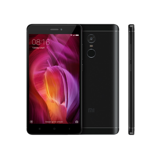XIAOMI REDMI NOTE 4 Qualcomm סלולרי