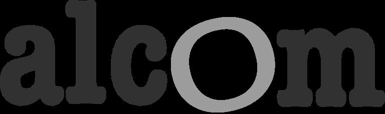 לוגו ALCOM