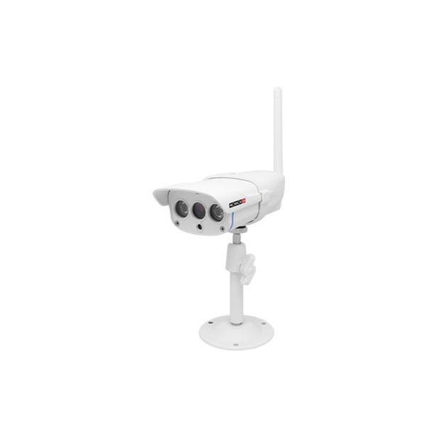 משהו רציני מצלמת IP עמידה למים PROVISION WP-818 Full HD - בזק IF-13