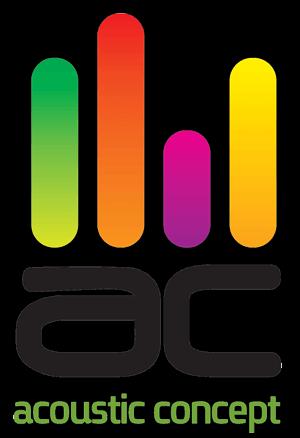 לוגו Acoustic Concept