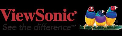 לוגו ViewSonic