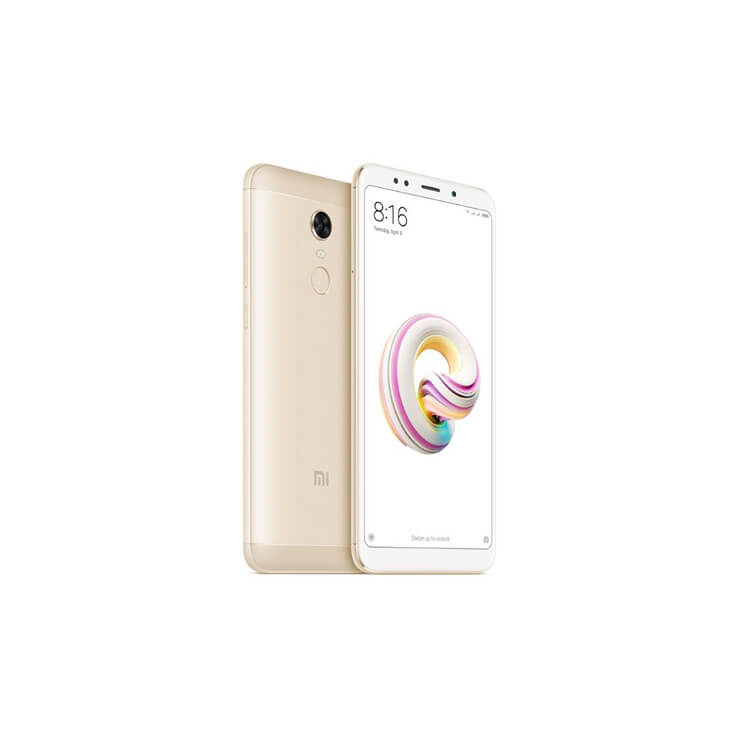 סלולרי XIAOMI REDMI 5 PLUS 4+64GB