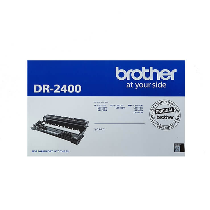 טונרים למדפסת Brother MFCL2710DW