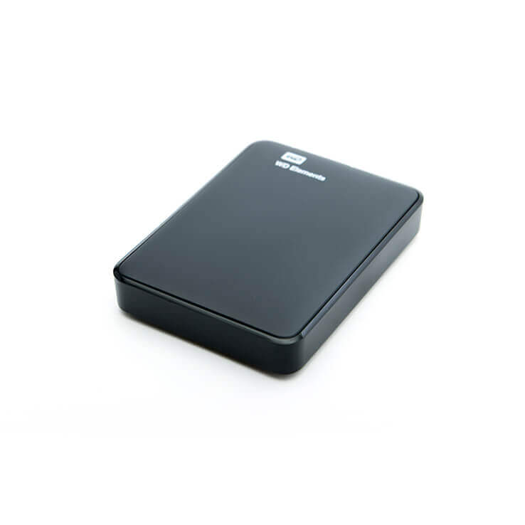 WD ELEMENTS USB3 ‎