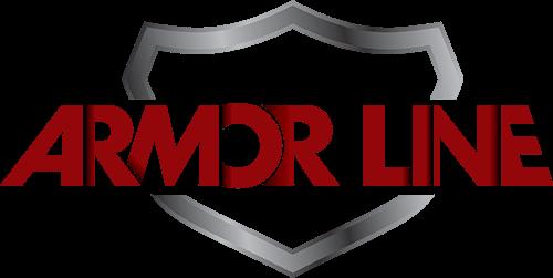 לוגו ARMOR LINE