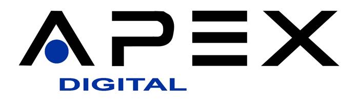 לוגו APEX