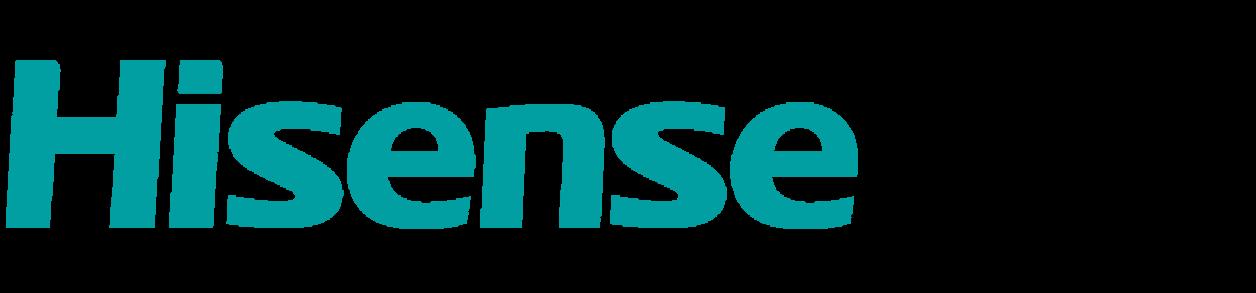 לוגו HISENSE