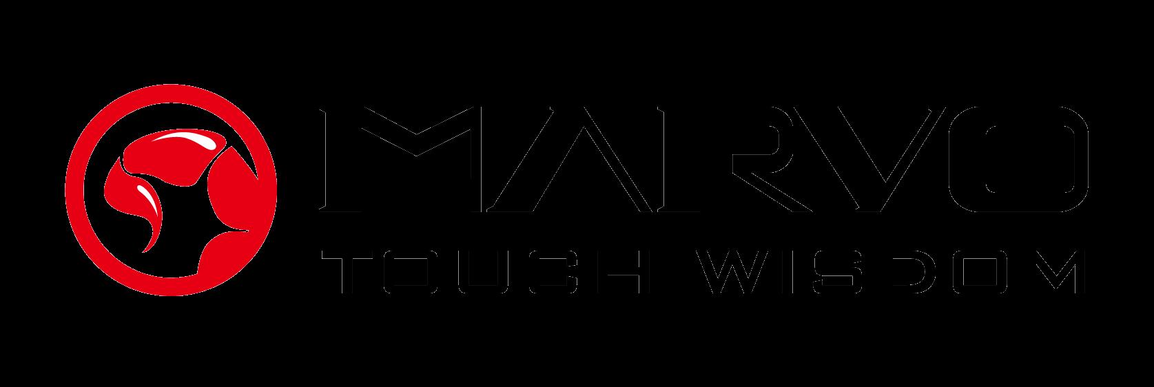 לוגו MARVO